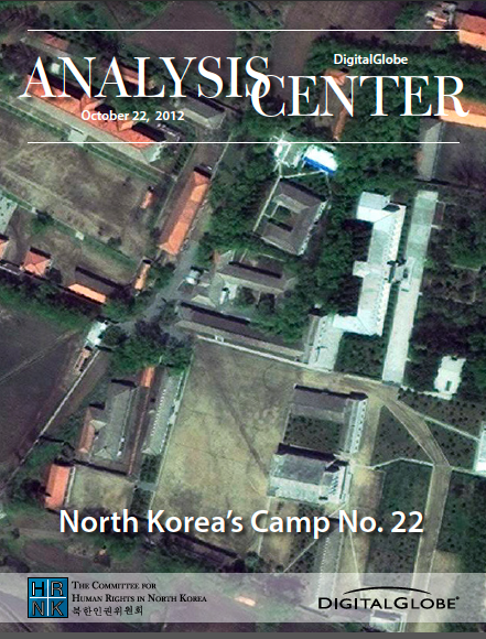 North Korea's Camp No. 22