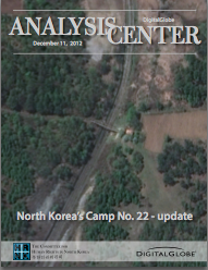 North Korea's Camp No. 22 - Update