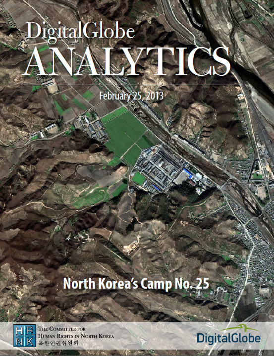 North Korea's Camp No. 25