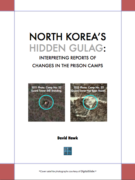 North Korea's Hidden Gulag: Interpreting Reports of Changes in the Prison Camps