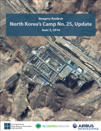 North Korea's Camp No. 25 Update