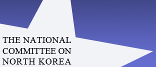 National Committee on North Korea Logo